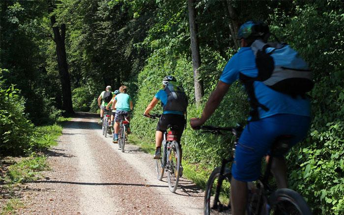 Einladung Fahrradtour am 28.07.2019