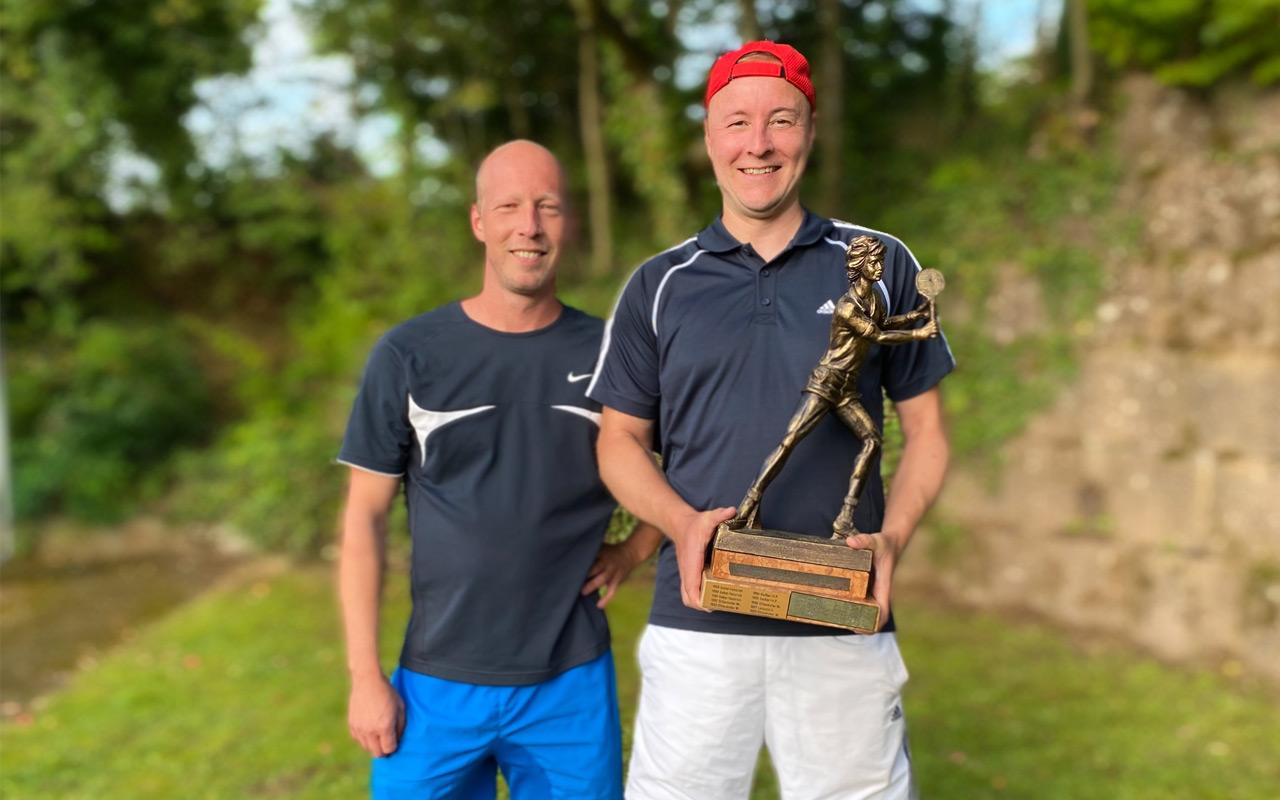 Vereineinsmeister 2021 - 1.TC Trippstadt